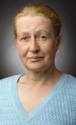 Борисенко Валентина Михайловна