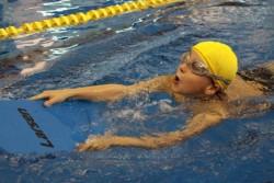физическое здоровье ребенка, басейн