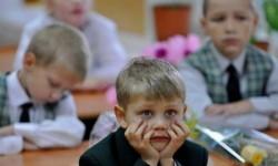 Почему дети не хотят учиться?