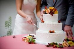 свадебные сладости