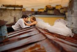 идея свадебной видеосъемки