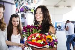 24 мая День рождения Русланы
