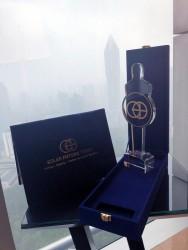 Руслану нагородили в Китаї
