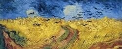 Искусство на грани безумия. Ван Гог, Врубель, Мунк, Гойя