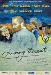 «З </p> <p>любов'ю, Вінсент» (Loving Vincent) </p> <p>2017