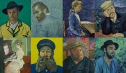 «З любов'ю, Вінсент» (Loving Vincent) 2017