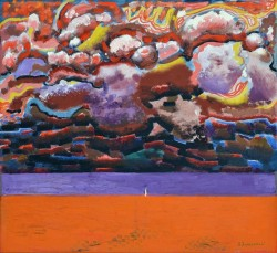 Выставка Виктора Зарецкого «Реквием»
