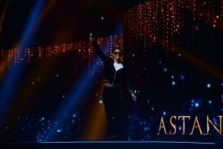 B.Howard Astana Dausy 2018
