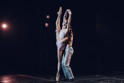Great Gatsby Ballet