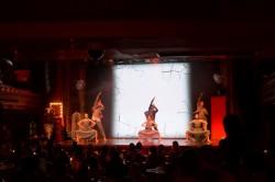 Вечер памяти хореографа и режиссера Николая Бойченко