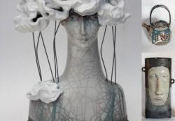 Виставка «Кераміка: арт / дизайн»