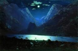 Архип Куинджи. Загадка светящихся полотен