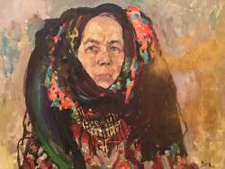 виставка портретного живопису «Ми споглядаємо за вами»
