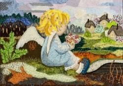 «Клаптикові історії» від Наталії Трикіші