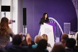 Конференція «ВІДНОВЛЮВАНА ЕНЕРГЕТИКА - Енергія для миру та демократії»