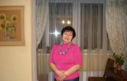 Тетяна Петенко