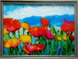 Виставка живопису Венери Сабірової «Всесвіт за моїм вікном»