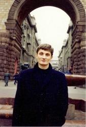 Игорь Кондратюк Караоке 2000 Осень