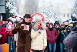 «Караоке на майдані» Даша Міхайленко