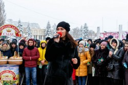 «Караоке на майдані» Маша Собко