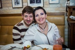 Мідне весілля Марини Одольської