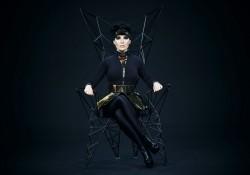 Марина Одольська презентувала новий трек «ZNAKИ»