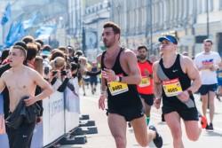 Олександр Прохоров зайнявся спортом
