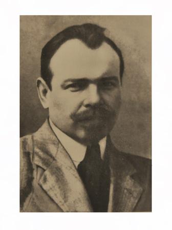 Иван Кириллович Дряпаченко