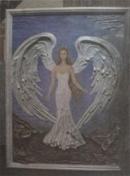 ангел Елена Ильницкая