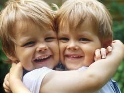 мир близнецов