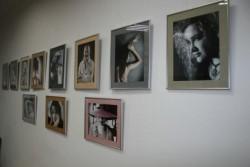 Знакомые лица в фотографиях Жанны Мойсеенко