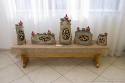 керамика Спираль традиций