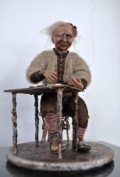 фестиваль куклы