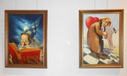искусство художника Николая Мамчура