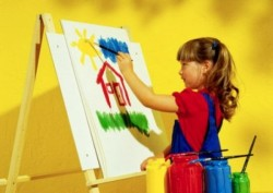 Арт-терапия рисование
