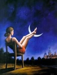 художница Надежда Романкевич