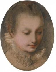Шедевры французской и итальянской живописи
