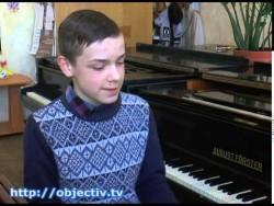 Павел Ивашкевич музыкальный шедевр