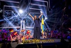 Джамала победитель Евровидения 2016
