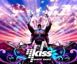 Радио Kiss FM Николаев