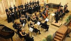 ХХ Международный фестиваль современной музыки Контрасты