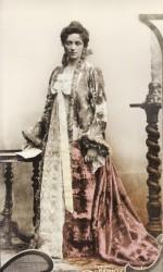 Соломия Крушельницкая