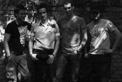 KUBE - Украинский рок в Италии