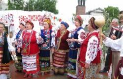Машкинский фестиваль