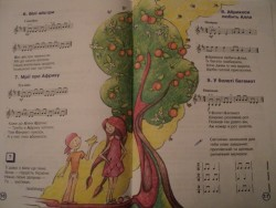 музыкальная абетка для скрипачей
