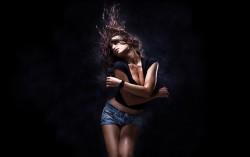 Мастера женских фигур танец
