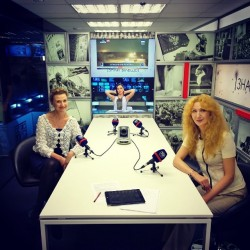 Галина и Леся Тельнюк