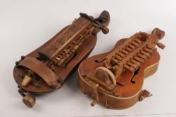 украинские народные инструменты