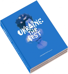 </p> <p>Ukraine. The </p> <p>Best