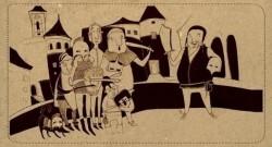 календарь Путешествие по Закарпатью